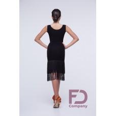 Платье латина Talisman ПЛ-172