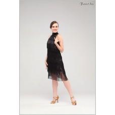 Платье латина Fenist Калифорния ПЛ-218