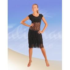 Платье латина Talisman ПЛ-231