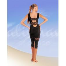 Платье латина Talisman ПЛ-241