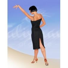 Платье латина Talisman ПЛ-342
