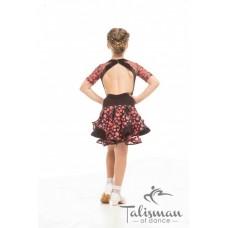 Платье для латины Talisman ПЛ-837