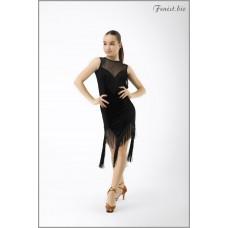Платье латина Fenist Picasso ПЛ-227