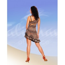 Платье латина Talisman ПЛ-63