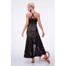 Платье для латины Talisman ПЛ-907