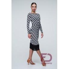 Платье для латины Talisman ПЛ-964