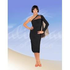 Платье латина Talisman ПЛ-322