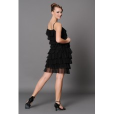 Платье латина Fenist ПЛ-52 Альянс