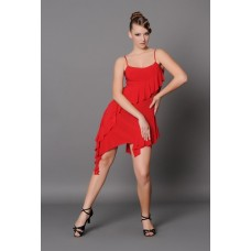 Платье латина Fenist ПЛ-64 Финик