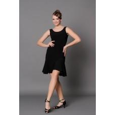 Платье латина Fenist ПЛ-51 Фрейлина