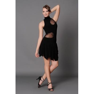 Платье латина Fenist ПЛ-24 Сакура