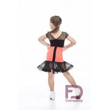 Платье для латины Talisman ПЛ-886