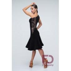 Платье для латины Talisman ПЛ-979