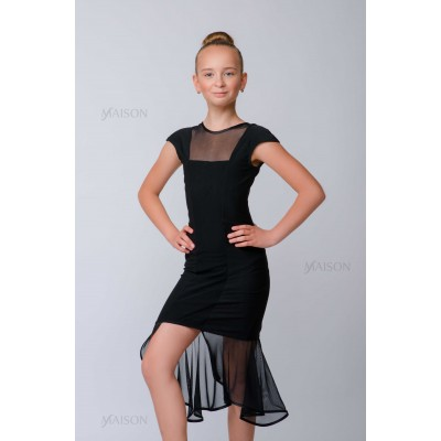Платье латина Maison PLT 01-02