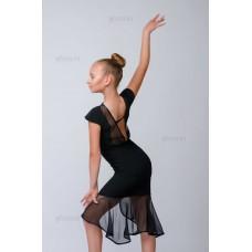 Платье латина Maison PLT 01-00