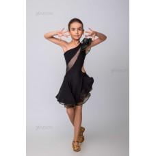 Платье латина Maison PLT 02-00