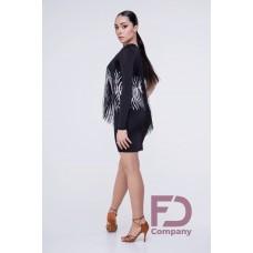 Платье для латины Talisman ПЛ-1061/1