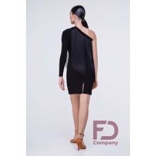 Платье для латины Talisman ПЛ-1061/2