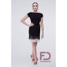 Платье для латины Talisman ПЛ-1083