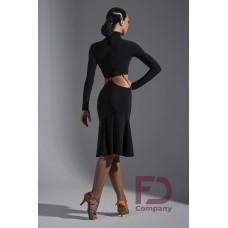 Платье для латины Talisman ПЛ-1085/1