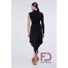Платье для латины Talisman ПЛ-1088