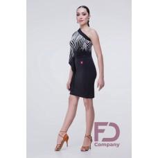 Платье для латины Talisman ПЛ-1089