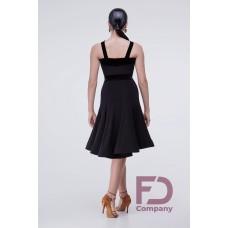 Платье для латины Talisman ПЛ-1090