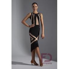 Платье для латины Talisman ПЛ-1097