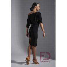 Платье для латины Talisman ПЛ-1142