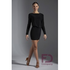 Платье для латины Talisman ПЛ-1160/1