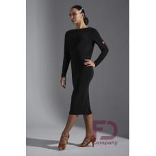 Платье для латины Talisman ПЛ-1160