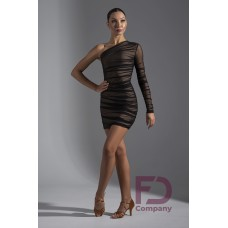 Платье для латины Talisman ПЛ-1175
