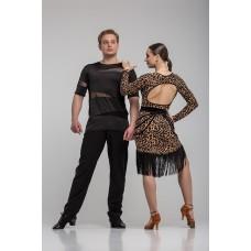 Платье латина Fenist ПЛ-235