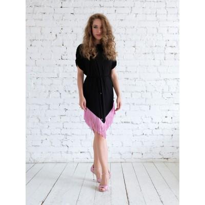 Платье для латины TOPDANCE 138