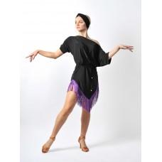 Платье/туника для латины TOPDANCE 138