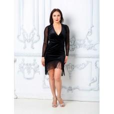 Платье для латины TOPDANCE 228