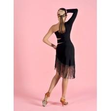 Платье для латины TOPDANCE Аделина