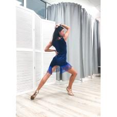 Платье для латины TOPDANCE Анет
