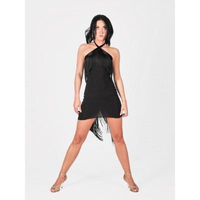 Платье для латины TOPDANCE Эльза
