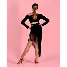 Платье для латины TOPDANCE Лучия