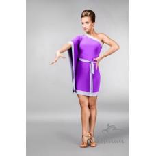 Платье латина Talisman ПЛ-768