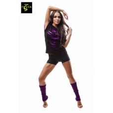 Топ для современного танца Dzeta R-112