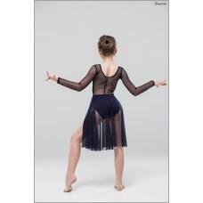 Платье для контемпа Fenist 5103