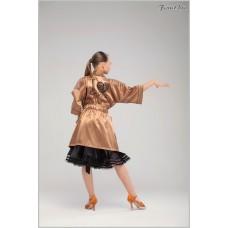 Халат для танцев Fenist 1123