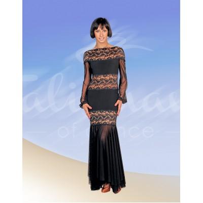 Платье стандарт Talisman ПС-284