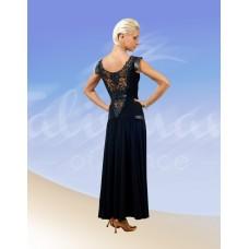 Платье стандарт Talisman ПС-611