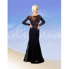 Платье стандарт Talisman ПС-632