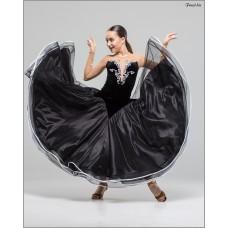 Платье стандарт Fenist ПС-746 Афина