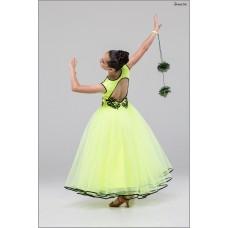 Платье стандарт Fenist ПС-749 Бриджит