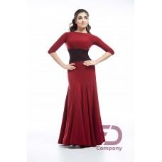 Платье стандарт Talisman ПС-894